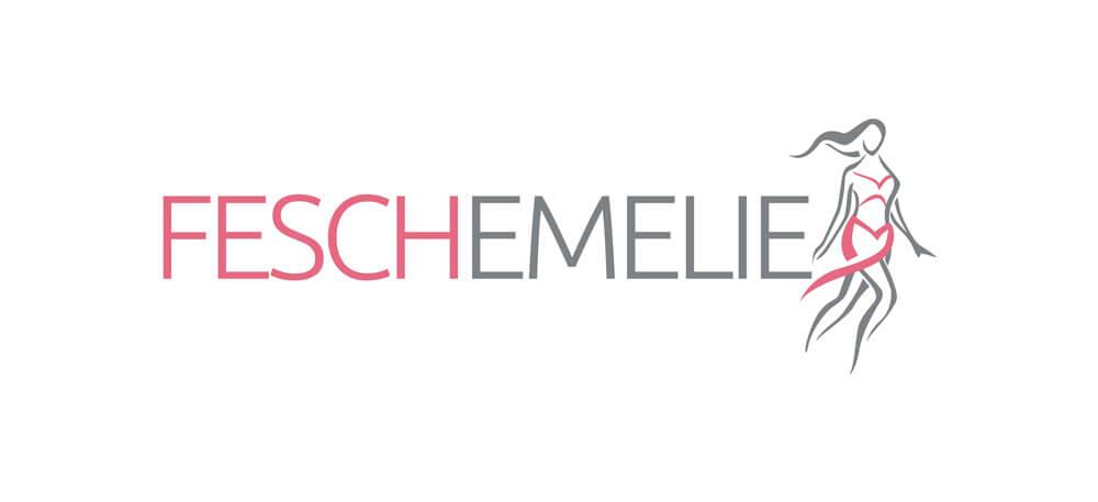 Neues Logo von FeschEmelie