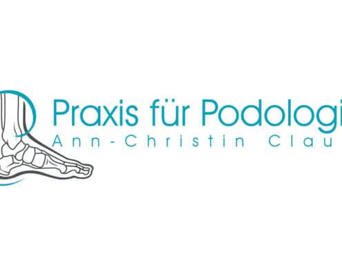 Logo Clauer Podologie
