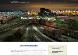 Website Begra GmbH