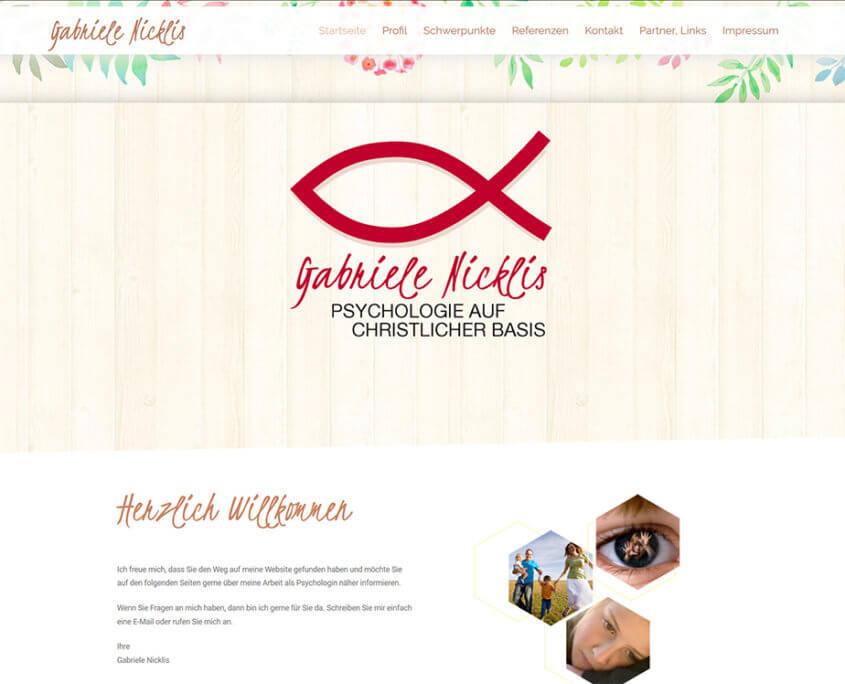 Website Nicklis